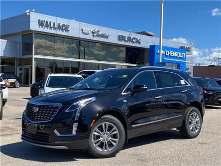 2021 Cadillac XT5 Premium Luxury (Stk: 168919) in Milton - Image 1 of 21