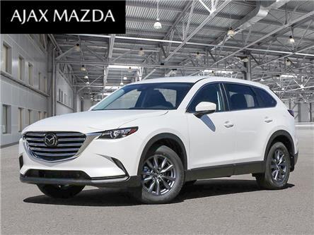 2021 Mazda CX-9 GS (Stk: 21-1462T) in Ajax - Image 1 of 22