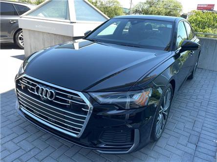 2021 Audi A6 55 Technik (Stk: 210853) in Toronto - Image 1 of 5