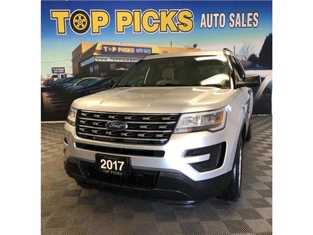 2017 Ford Explorer Base (Stk: E06719) in NORTH BAY - Image 1 of 30