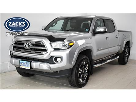2016 Toyota Tacoma  (Stk: 10341) in Truro - Image 1 of 39