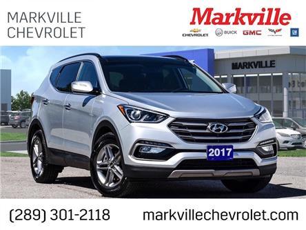 2017 Hyundai Santa Fe Sport 2.4 Luxury (Stk: 210688A) in Markham - Image 1 of 30