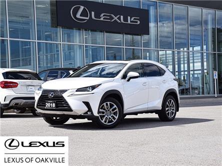 2018 Lexus NX 300 Base (Stk: UC8199) in Oakville - Image 1 of 26