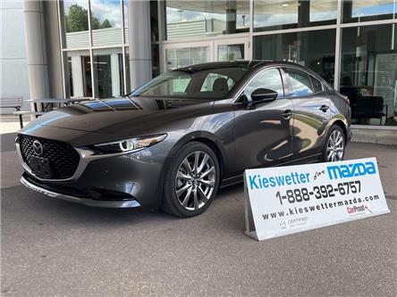 2021 Mazda Mazda3 GT (Stk: 36721) in Kitchener - Image 1 of 30