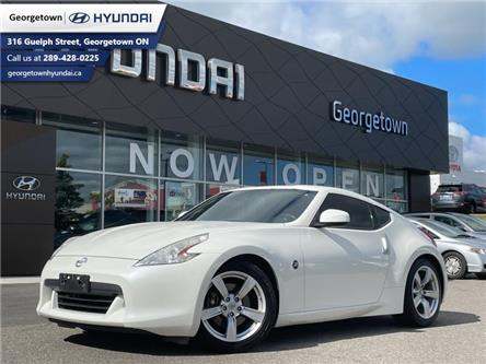 2010 Nissan 370Z Touring (Stk: 1014B) in Georgetown - Image 1 of 28