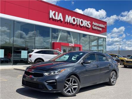 2019 Kia Forte EX+ (Stk: 11429A) in Gatineau - Image 1 of 13