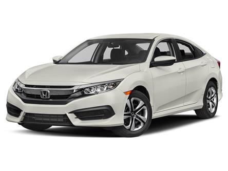 2017 Honda Civic LX (Stk: 17-22838) in Burlington - Image 1 of 9