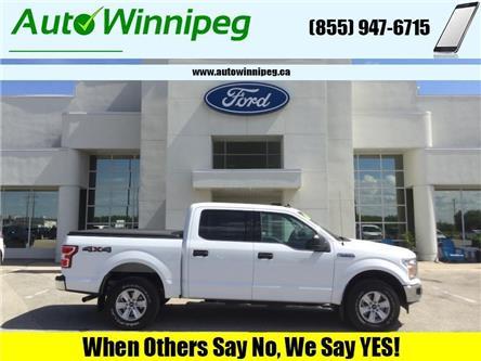 2020 Ford F-150 XLT (Stk: 21179A) in Winnipeg - Image 1 of 14