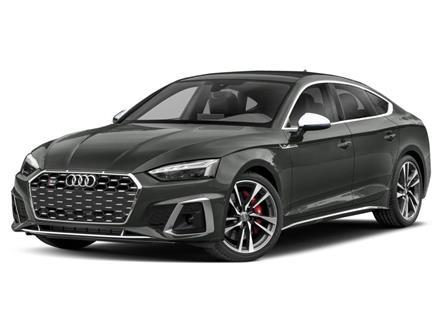2021 Audi S5 3.0T Progressiv (Stk: T19564) in Vaughan - Image 1 of 9