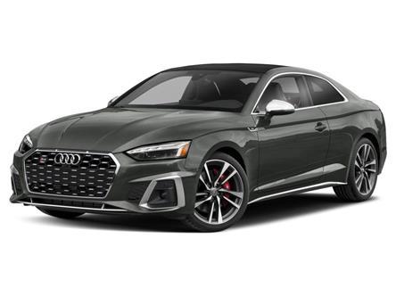 2021 Audi S5 3.0T Progressiv (Stk: T19860) in Vaughan - Image 1 of 8