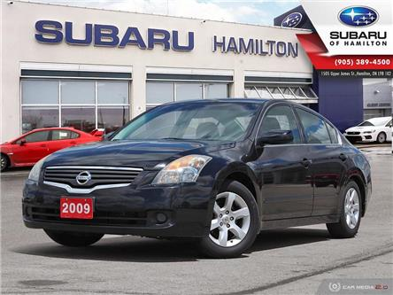 2009 Nissan Altima 2.5 S (Stk: S8971A) in Hamilton - Image 1 of 28