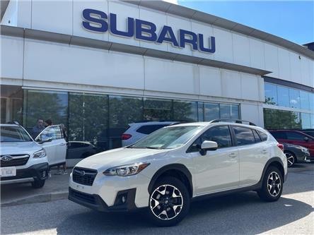 2019 Subaru Crosstrek Touring (Stk: P4961) in Mississauga - Image 1 of 3