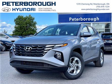 2022 Hyundai Tucson ESSENTIAL (Stk: H13014) in Peterborough - Image 1 of 30