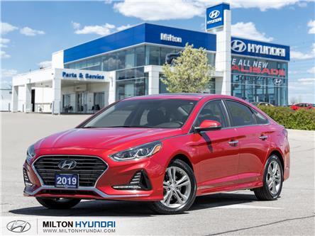2019 Hyundai Sonata Preferred (Stk: 762058B) in Milton - Image 1 of 21