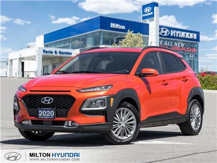 2020 Hyundai Kona 2.0L Luxury (Stk: 459304) in Milton - Image 1 of 21