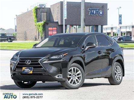 2017 Lexus NX 200t Base (Stk: 131971) in Milton - Image 1 of 22