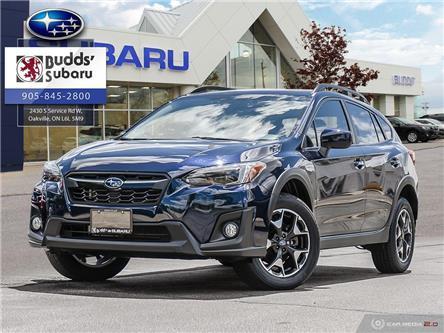 2019 Subaru Crosstrek Sport (Stk: F21134A) in Oakville - Image 1 of 28