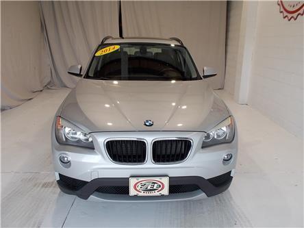 2014 BMW X1 xDrive28i (Stk: A944) in Windsor - Image 1 of 8