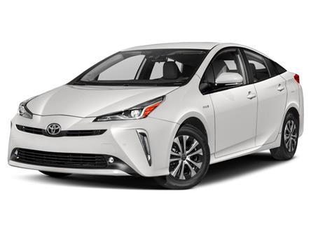 2021 Toyota Prius Base (Stk: 21PR16) in Vancouver - Image 1 of 9