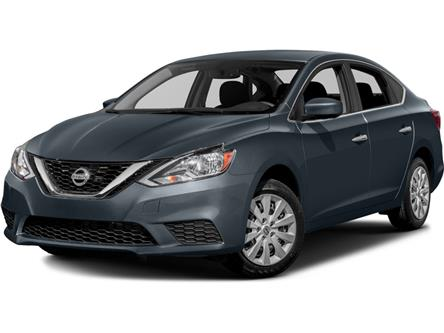 2017 Nissan Sentra 1.8 S (Stk: P-989) in North Bay - Image 1 of 2