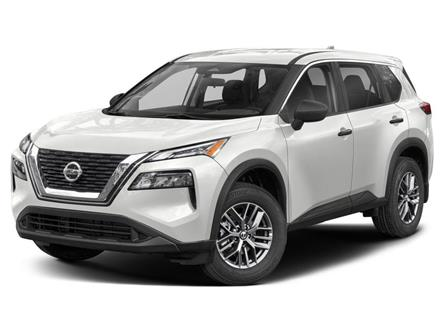2021 Nissan Rogue SV (Stk: N2164) in Thornhill - Image 1 of 8