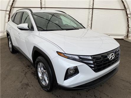 2022 Hyundai Tucson Preferred (Stk: 17612) in Thunder Bay - Image 1 of 22