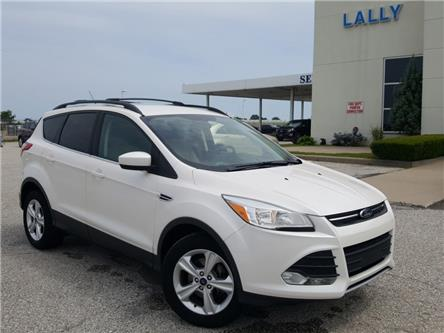 2013 Ford Escape SE (Stk: S7018A) in Leamington - Image 1 of 29