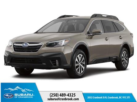 2022 Subaru Outback Touring (Stk: 115464) in Cranbrook - Image 1 of 2