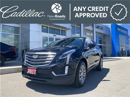 2017 Cadillac XT5 Luxury (Stk: Z111116A) in Newmarket - Image 1 of 25