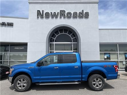 2019 Ford F-150 XLT (Stk: 25640P) in Newmarket - Image 1 of 14