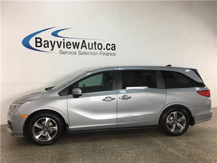 2019 Honda Odyssey EX (Stk: 37882W) in Belleville - Image 1 of 29