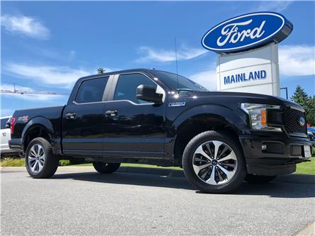2019 Ford F-150 XL (Stk: P78759) in Vancouver - Image 1 of 30