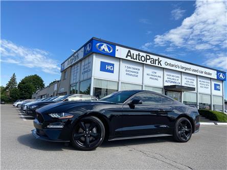 2021 Ford Mustang GT Premium (Stk: 21-13507) in Brampton - Image 1 of 18