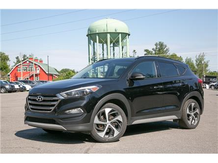 2018 Hyundai Tucson SE 1.6T (Stk: 6376) in Stittsville - Image 1 of 25