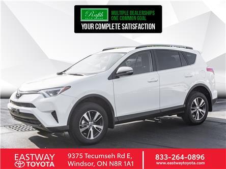 2018 Toyota RAV4 LE (Stk: PR8934) in Windsor - Image 1 of 23