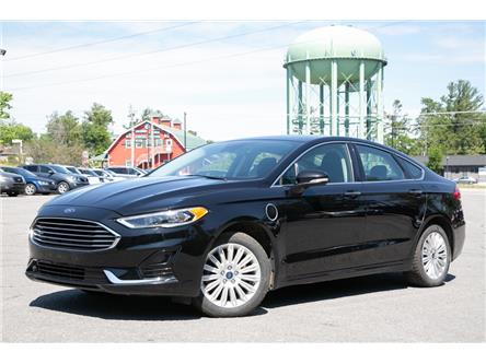 2019 Ford Fusion Energi SEL (Stk: 6394) in Stittsville - Image 1 of 21