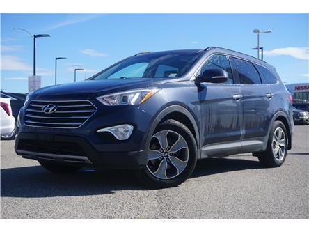 2016 Hyundai Santa Fe XL Luxury (Stk: 21-716C) in Kelowna - Image 1 of 20