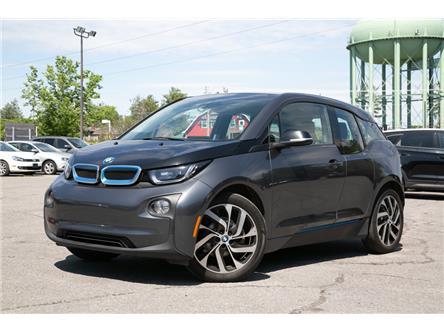 2016 BMW i3 Base (Stk: 6416) in Stittsville - Image 1 of 27