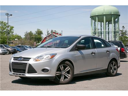2014 Ford Focus S (Stk: 6379) in Stittsville - Image 1 of 20