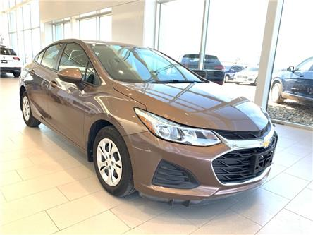 2019 Chevrolet Cruze LS (Stk: V7839) in Saskatoon - Image 1 of 10