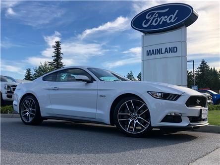 2017 Ford Mustang GT Premium (Stk: P3849) in Vancouver - Image 1 of 30