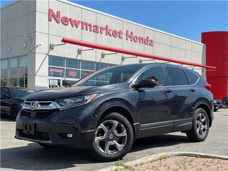 2019 Honda CR-V EX-L (Stk: 21-3833A) in Newmarket - Image 1 of 20