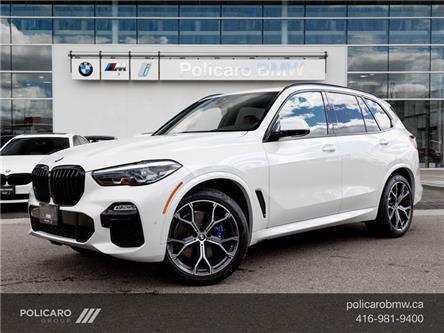 2021 BMW X5 xDrive40i (Stk: 1G52914) in Brampton - Image 1 of 19