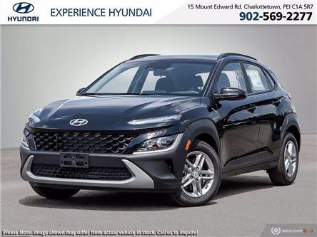 2022 Hyundai Kona 2.0L Essential (Stk: N1442) in Charlottetown - Image 1 of 23