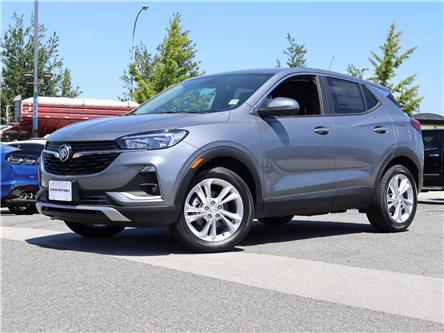 2021 Buick Encore GX Preferred (Stk: 1208090) in Langley City - Image 1 of 28