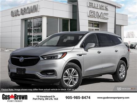 2021 Buick Enclave Essence (Stk: J222095) in PORT PERRY - Image 1 of 23