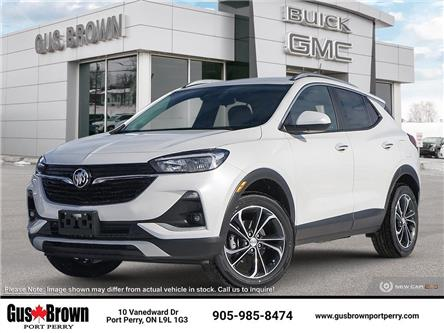 2021 Buick Encore GX Select (Stk: B180956) in PORT PERRY - Image 1 of 23