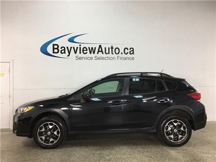 2018 Subaru Crosstrek Convenience (Stk: 37847W) in Belleville - Image 1 of 26