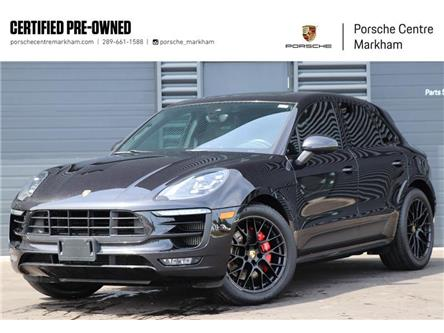 2018 Porsche Macan GTS (Stk: PU0114) in Markham - Image 1 of 22