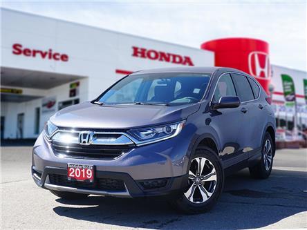 2019 Honda CR-V LX (Stk: L21-146) in Vernon - Image 1 of 7